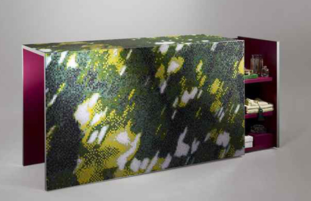 01-summer-trees-commode-bisazza-blogdecoch