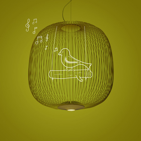 Luciano-Cina-illustration-Foscarini-2-spokes